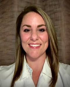 Erin Fisher, APRN-CNP